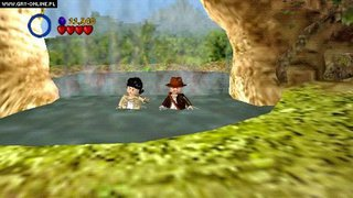 LEGO Indiana Jones: The Original Adventures - screen - 2010-02-19 - 180683