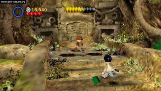 LEGO Indiana Jones: The Original Adventures - screen - 2010-02-19 - 180684