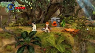 LEGO Indiana Jones: The Original Adventures - screen - 2010-02-19 - 180686