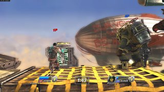 PlayStation All-Stars Battle Royale - screen - 2012-12-04 - 252864