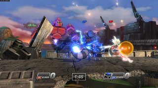 PlayStation All-Stars Battle Royale - screen - 2012-12-04 - 252865