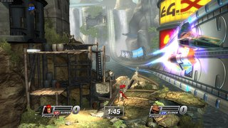 PlayStation All-Stars Battle Royale - screen - 2012-12-04 - 252866