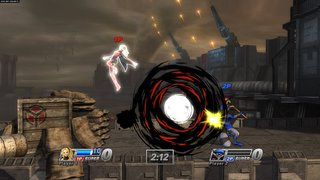 PlayStation All-Stars Battle Royale - screen - 2012-12-04 - 252867