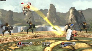PlayStation All-Stars Battle Royale - screen - 2012-12-04 - 252869