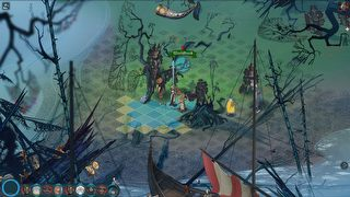 The Banner Saga 2 - screen - 2016-06-24 - 324932