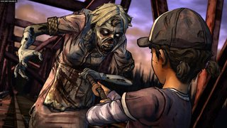 The Walking Dead: A Telltale Games Series - Season Two - screen - 2014-02-21 - 277611
