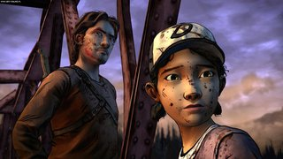 The Walking Dead: A Telltale Games Series - Season Two - screen - 2014-02-21 - 277613