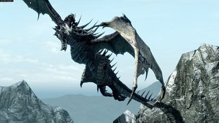 The Elder Scrolls V: Skyrim - Dragonborn - screen - 2012-11-16 - 251710