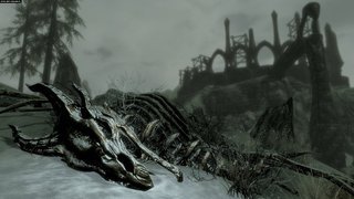The Elder Scrolls V: Skyrim - Dragonborn - screen - 2012-11-16 - 251712