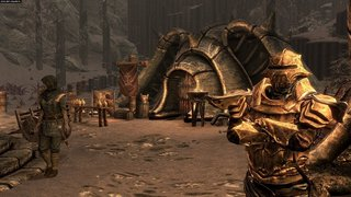 The Elder Scrolls V: Skyrim - Dragonborn - screen - 2012-11-16 - 251713
