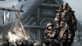 The Elder Scrolls V: Skyrim - Dragonborn - screen - 2012-11-16 - 251714