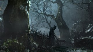 Bloodborne - screen - 2015-03-17 - 296697