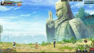 Naruto Online id = 326138