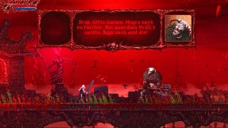 Slain: Back From Hell - screen - 2017-12-01 - 360441