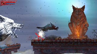 Slain: Back From Hell - screen - 2017-12-01 - 360445