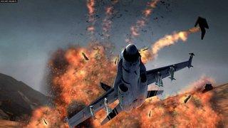 Top Gun: Hard Lock - screen - 2012-01-13 - 229075