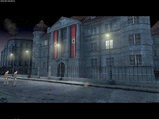 Undercover: Operation Wintersun - screen - 2007-04-18 - 81983