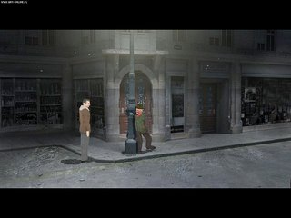 Undercover: Operation Wintersun - screen - 2007-04-18 - 81984