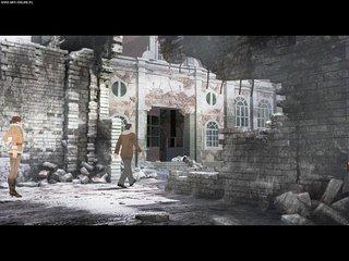 Undercover: Operation Wintersun - screen - 2007-04-18 - 81990