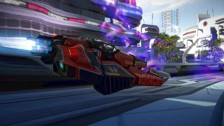 WipEout: Omega Collection - screen - 2017-05-05 - 344284