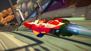 WipEout: Omega Collection - screen - 2017-05-05 - 344285