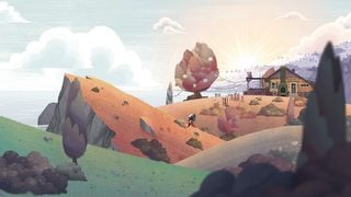 Old Man's Journey id = 344291
