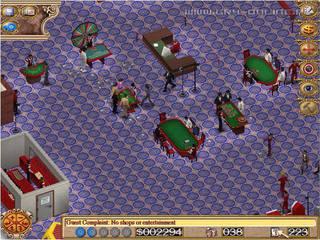 oficjalna strona kasyna online