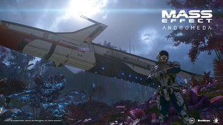 Mass Effect: Andromeda id = 336983
