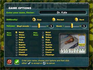 Zoo Vet - screen - 2004-12-29 - 40120