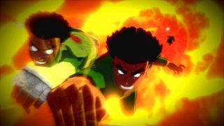 Naruto Shippuden: Ultimate Ninja Storm 4 id = 314667