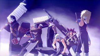 Naruto Shippuden: Ultimate Ninja Storm 4 id = 314669