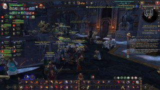 Warhammer Online: Age of Reckoning - screen - 2008-12-30 - 129749