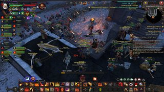 Warhammer Online: Age of Reckoning - screen - 2008-12-30 - 129751