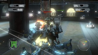 Front Mission Evolved - screen - 2010-09-29 - 195191