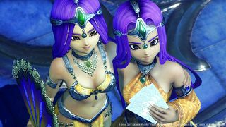 Dragon Quest Heroes II id = 344304