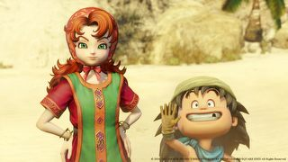 Dragon Quest Heroes II id = 344306