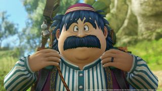 Dragon Quest Heroes II id = 344312