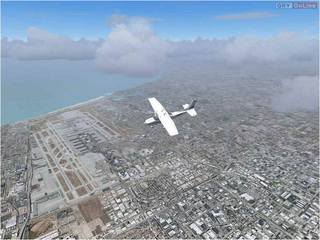 Microsoft Flight Simulator 2004: A Century of Flight - screen - 2003-07-29 - 17345