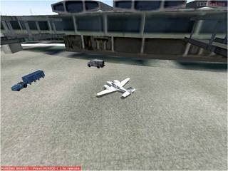 Microsoft Flight Simulator 2004: A Century of Flight - screen - 2003-07-29 - 17346