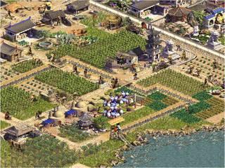 Cesarz: Narodziny Państwa Środka - screen - 2002-02-13 - 9239