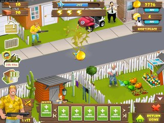 Zombie Lane id = 253944