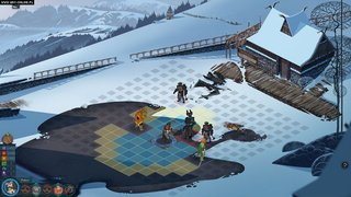 The Banner Saga - screen - 2013-11-22 - 273966