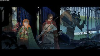 The Banner Saga - screen - 2013-11-22 - 273968