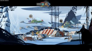 The Banner Saga - screen - 2013-11-22 - 273969