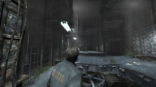 Silent Hill: Downpour - screen - 2012-01-13 - 229088