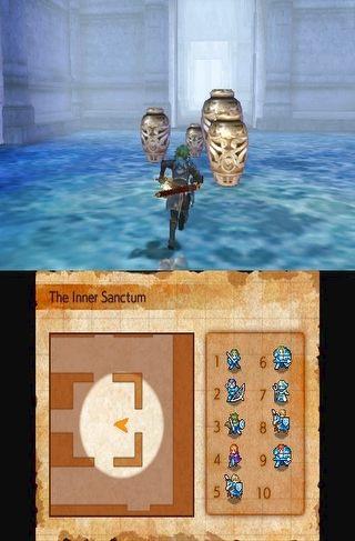 Fire Emblem Echoes: Shadows of Valentia id = 344325