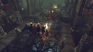 Warhammer 40,000: Inquisitor - Martyr id = 336005