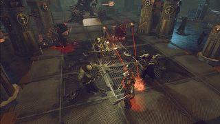Warhammer 40,000: Inquisitor - Martyr id = 336006