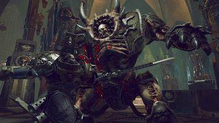 Warhammer 40,000: Inquisitor - Martyr id = 336007
