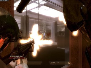 Tom Clancy's Rainbow Six Vegas - screen - 2006-12-22 - 77283